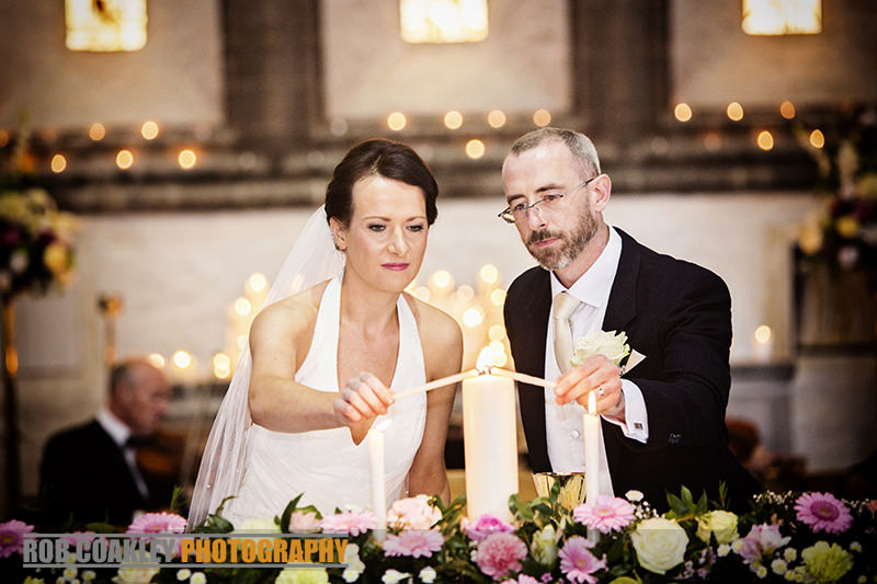 Ballintubber Abbey County Mayo wedding photographers westport