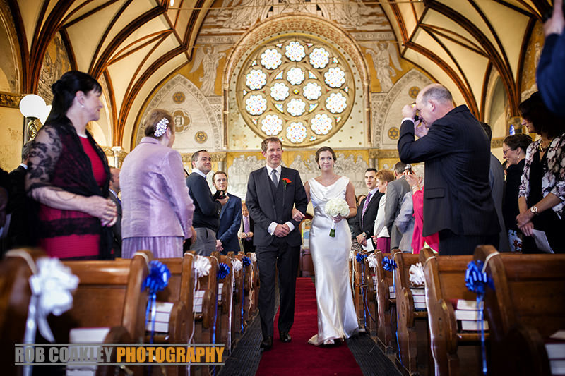 Wedding photographer in Westport county Mayo