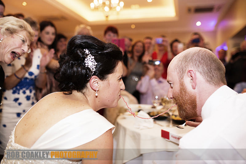 Doolin County Clare wedding photographers