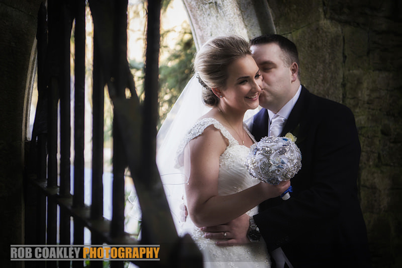 Bride and Groom wedding photography in Cong County Mayo