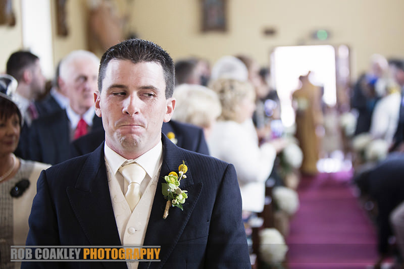 Wedding Photographers Leenane County Mayo, Westport Woods Hotel Wedding