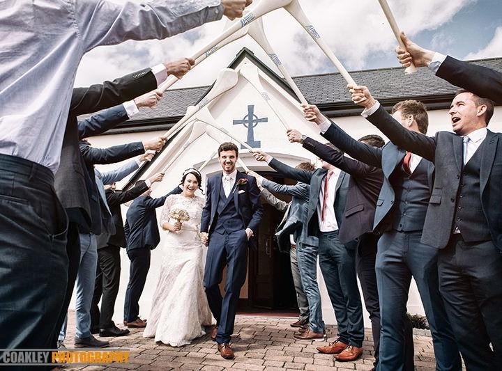 RTE a week to my wedding