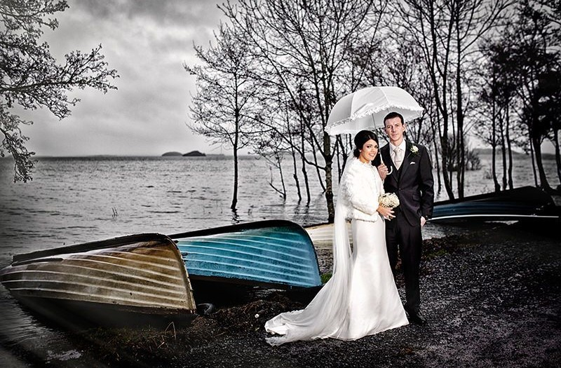 Wedding Photography Ardilaun Hotel Galway