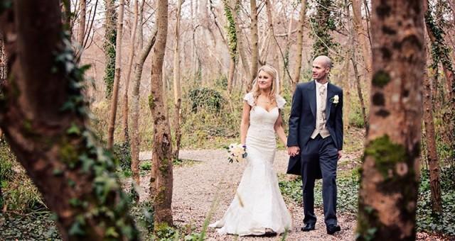 Breaffy and Westport Wedding Photography