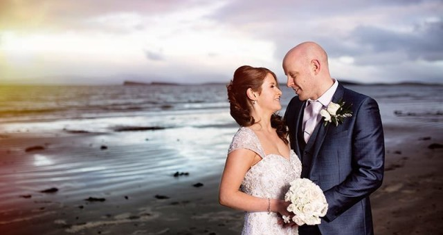 Bertra Beach and Westport Wedding Photography