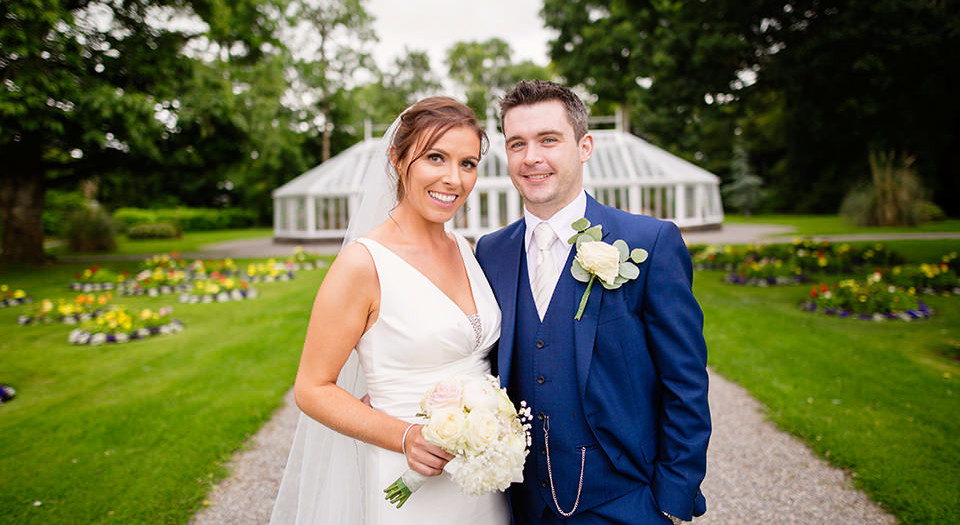Wedding Photography Turlough House and Castlecourt Hotel Westport