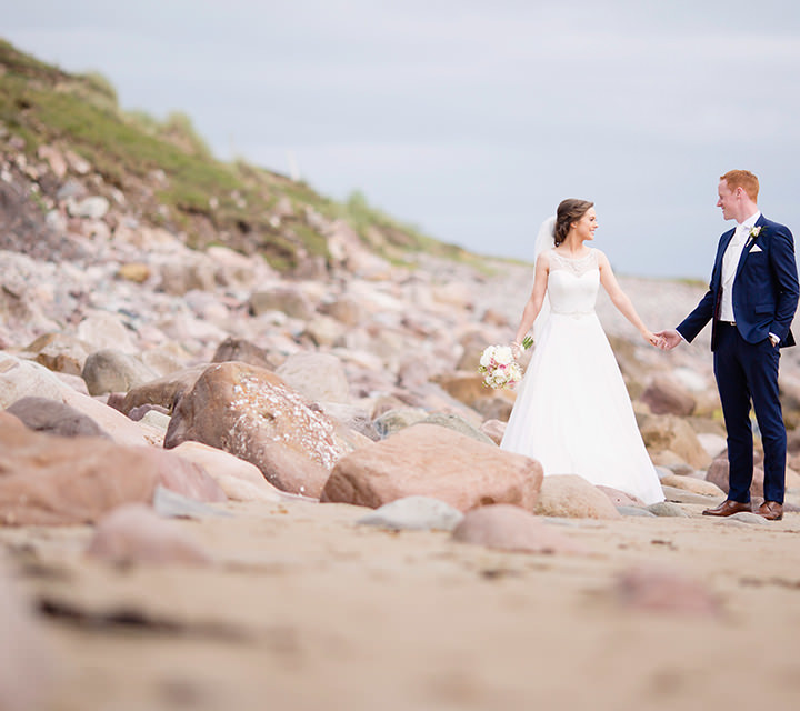 Wedding Photography Castlebar Mulranny Hotel