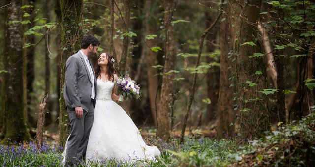 Belleek Castle Ballina Outdoor Wedding Photography