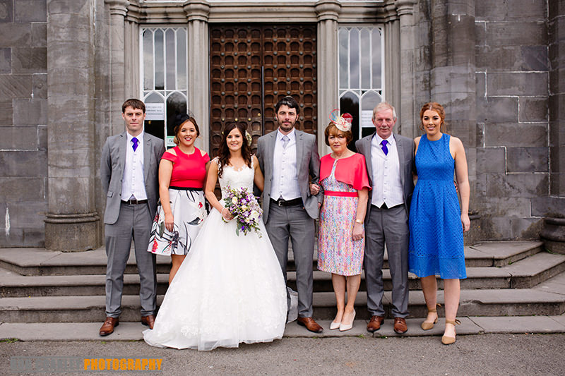 Wedding-Photography-Belleek-Castle-Ballina-Mayo-Spiritualist-001 Belleek Castle Ballina Outdoor Wedding Photography