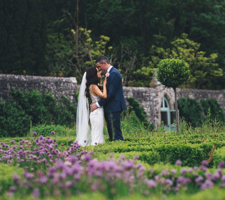 Wedding Photography at Lough Rynn Castle